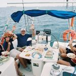 Sunshine Sailing Australia - Corporate Sailing