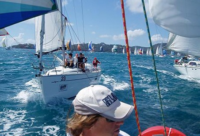 Sunshine Sailing Australia - Racing & Events