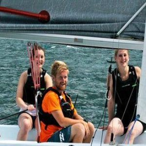 Sunshine Sailing Australia - Adults Learn to sail