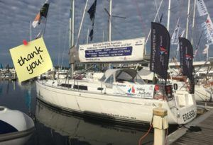 Sanctuary Cove Boat Show Review