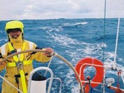 Yachtmaster Skipper