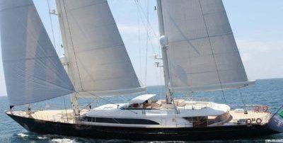 Yachtmaster Superyacht